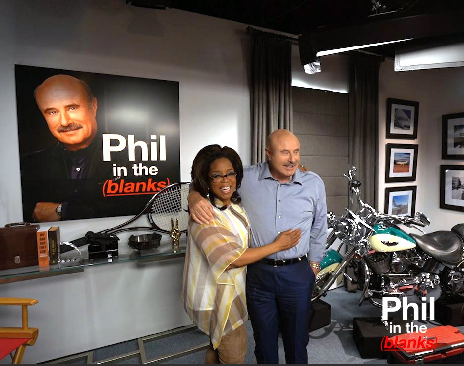 Dr  Phil Podcast on Twitter: