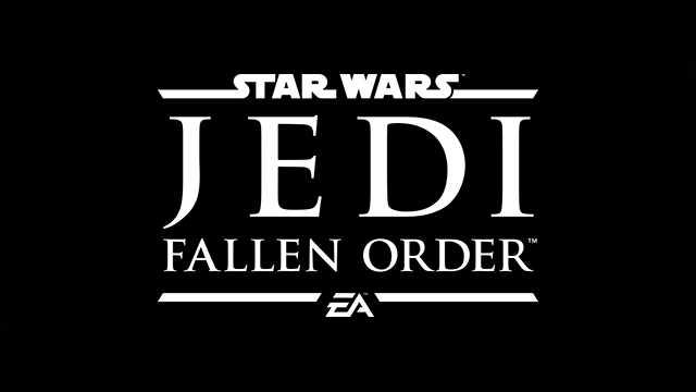 Check Out The @EAStarWars JEDI: FALLEN ORDER Logo Released Ahead Of Reveal! #StarWarsJedi #FallenOrder https://t.co/EtCOmGBAw9 https://t.co/PQkFxSJnKJ