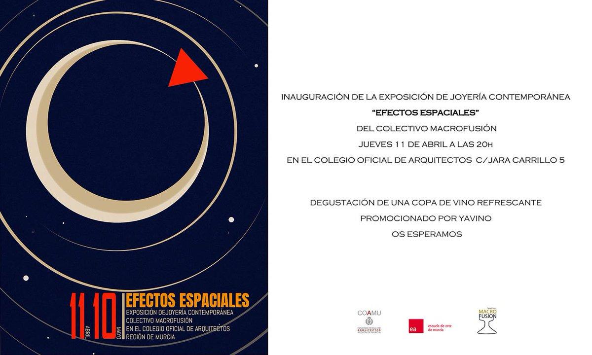 94171c95fa INAUGURACIÓN EXPOSICIÓN DE JOYERÍA CONTEMPORÁNEA