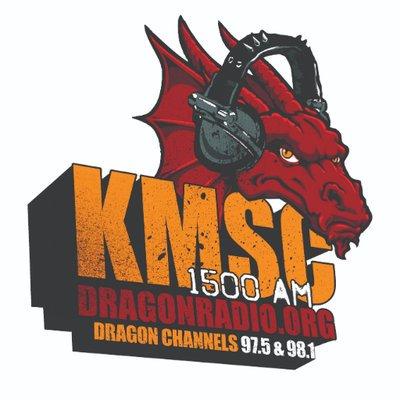 KMSC Dragon Radio (@KMSC1500AM) | Twitter