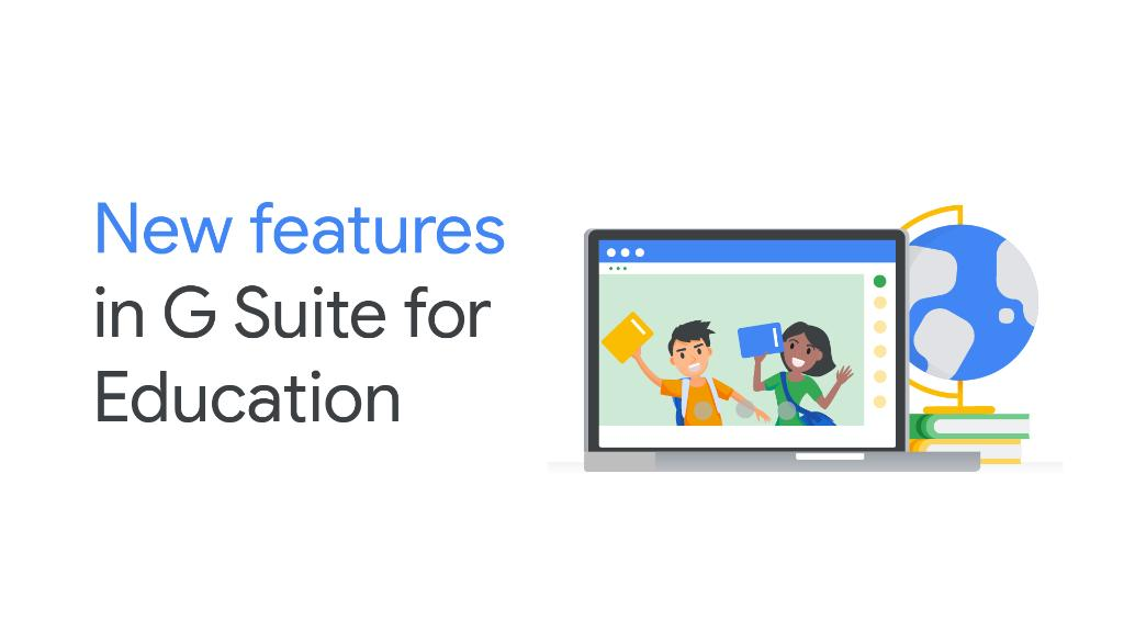 90M students, teachers and admins now use #GSuiteEdu worldwide. To celebrate, we're at #GoogleNext19 announcing 15 updates to help educators make learning more personalized and accessible than ever: http://goo.gl/Ld4zyw