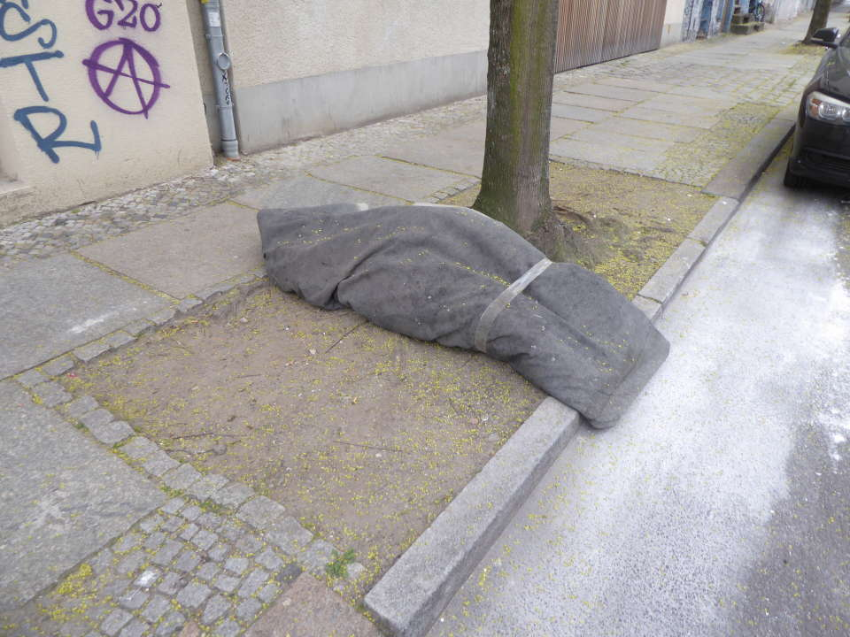 Luisenstadt-Fotograf's photo on #Mitte