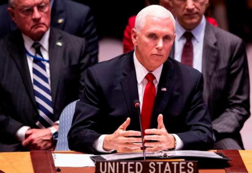 США требуют признания Гуайдо в ООН
