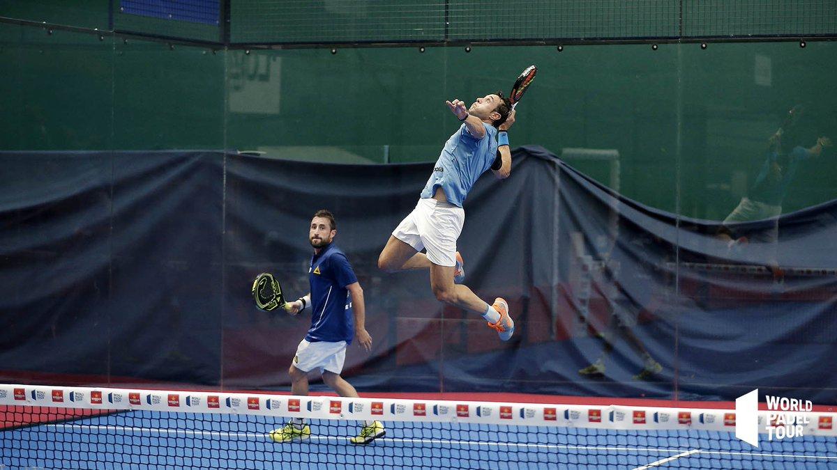 Resultados de los dieciseisavos del Logroño Open