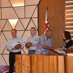 Image for the Tweet beginning: Bula & Welcome to Fiji