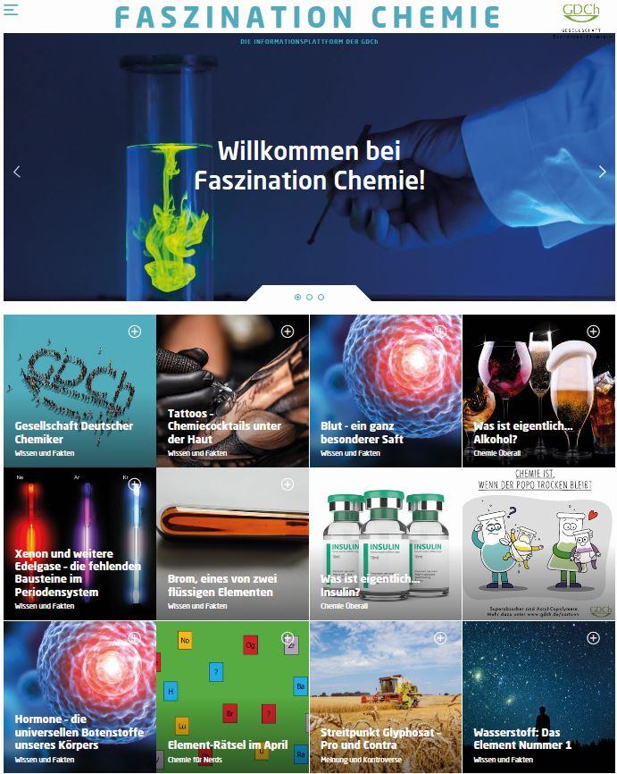 Chemie-Dating-Website uk