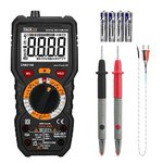 Image for the Tweet beginning: Tacklife Multimeter  Deal price: £16.99