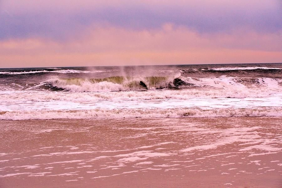 Winter Storm Waves by Karen Silvestri  https:// buff.ly/2VnlDip  &nbsp;  <br>http://pic.twitter.com/iOlPKYgOb1