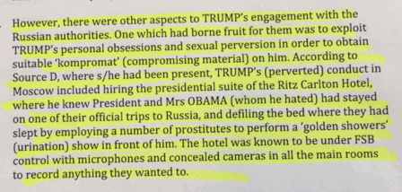 13/ TRUE. Though the mountain of evidence on this has mostly been reported on only in England—though the Mueller Report now seems to corroborate that reporting—the fact remains that all the evidence we have points toward the Agalarovs collecting tapes on Trump in 2013. All of it.