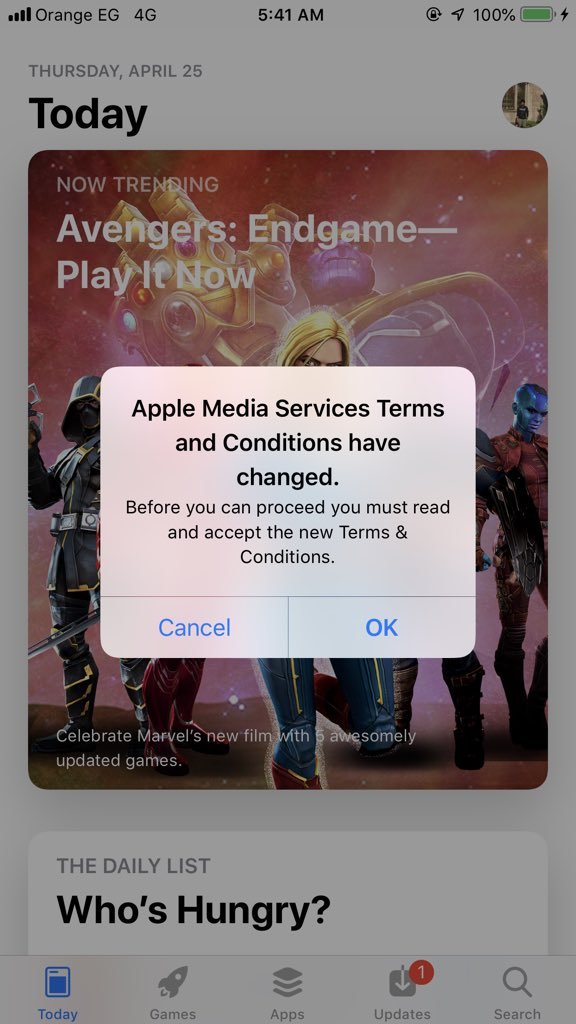iOS App Store Bug Stopping Some Users From Downloading or Updating Purchases