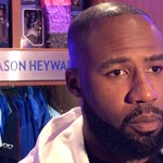 Jason Heyward on his home run in the Cubs' comeback win over the Dodgers https://t.co/yMStB4kC91 #Cubsessed #iamCubsessed #ChicagoCubs