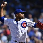 Cubs RP Pedro Strop's Car Stolen, Involved in Chase Before Game vs. Dodgers https://t.co/W97Mp08gQ0 #Cubsessed #iamCubsessed #ChicagoCubs