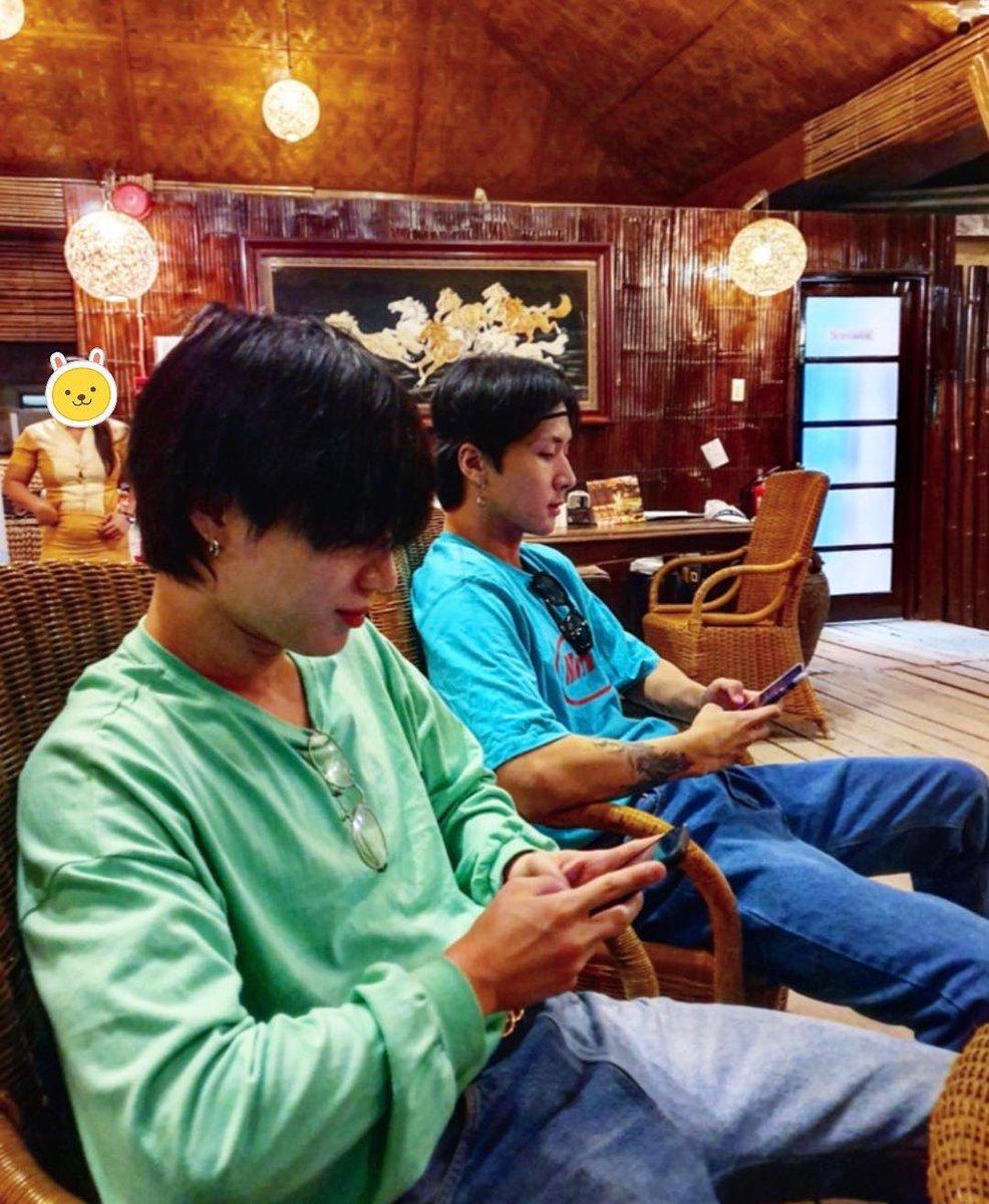 ravithecrackkidz IG CEBU GREEN GREEN  https://www. instagram.com/p/Bwql0RXhL6G/ ?utm_source=ig_share_sheet&amp;igshid=13bugtzqbjf8w &nbsp; …   #태민 #TAEMIN  <br>http://pic.twitter.com/EgIgb7thdL