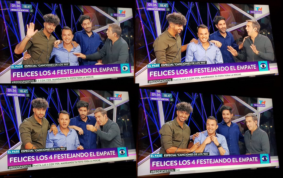 Lía Frutos's photo on #ReDespiertos