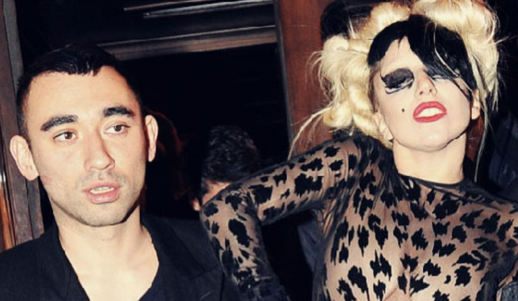 &quot;We are working together for her project in Vegas and the new album. You can expect a lot of crazy things [...] I&#39;ve got some pretty crazy ideas for Lady Gaga!&quot; -Nicola Formichetti on working with Lady Gaga (Vogue Brasil) <br>http://pic.twitter.com/mpWLX7IQnb