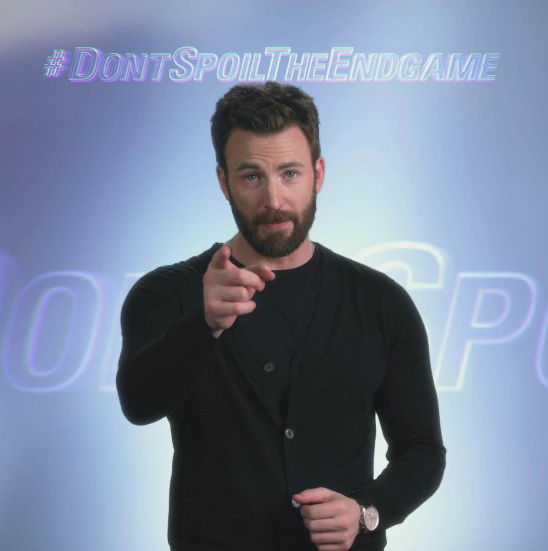 The Avengers's photo on #DontSpoilTheEndgame