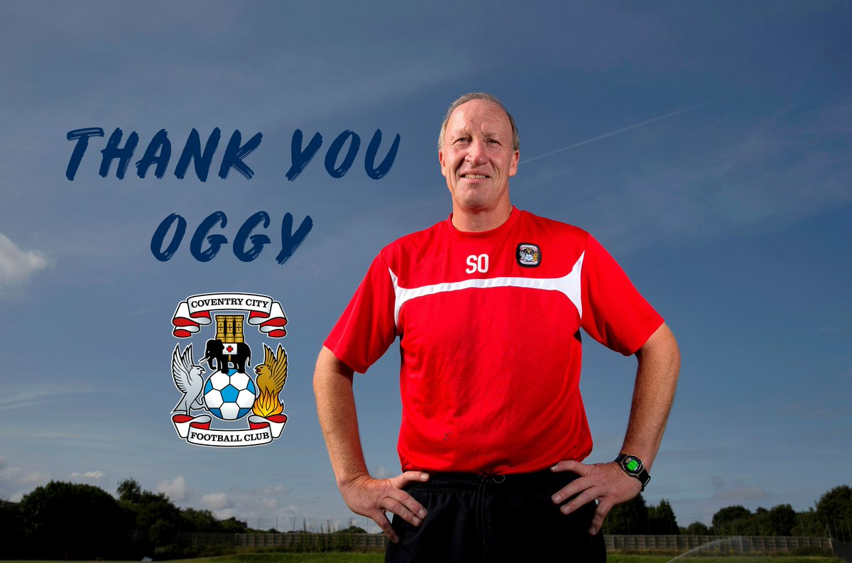 Coventry City's photo on #ThankYouOggy