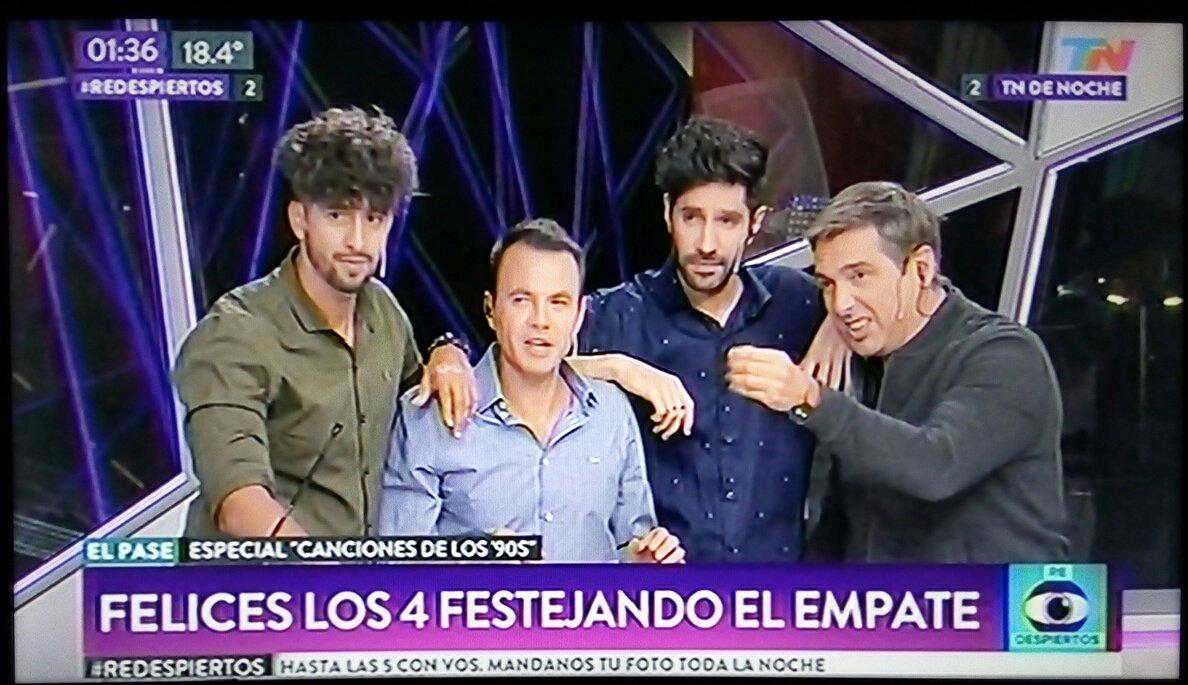 Martín Captain's photo on #ReDespiertos