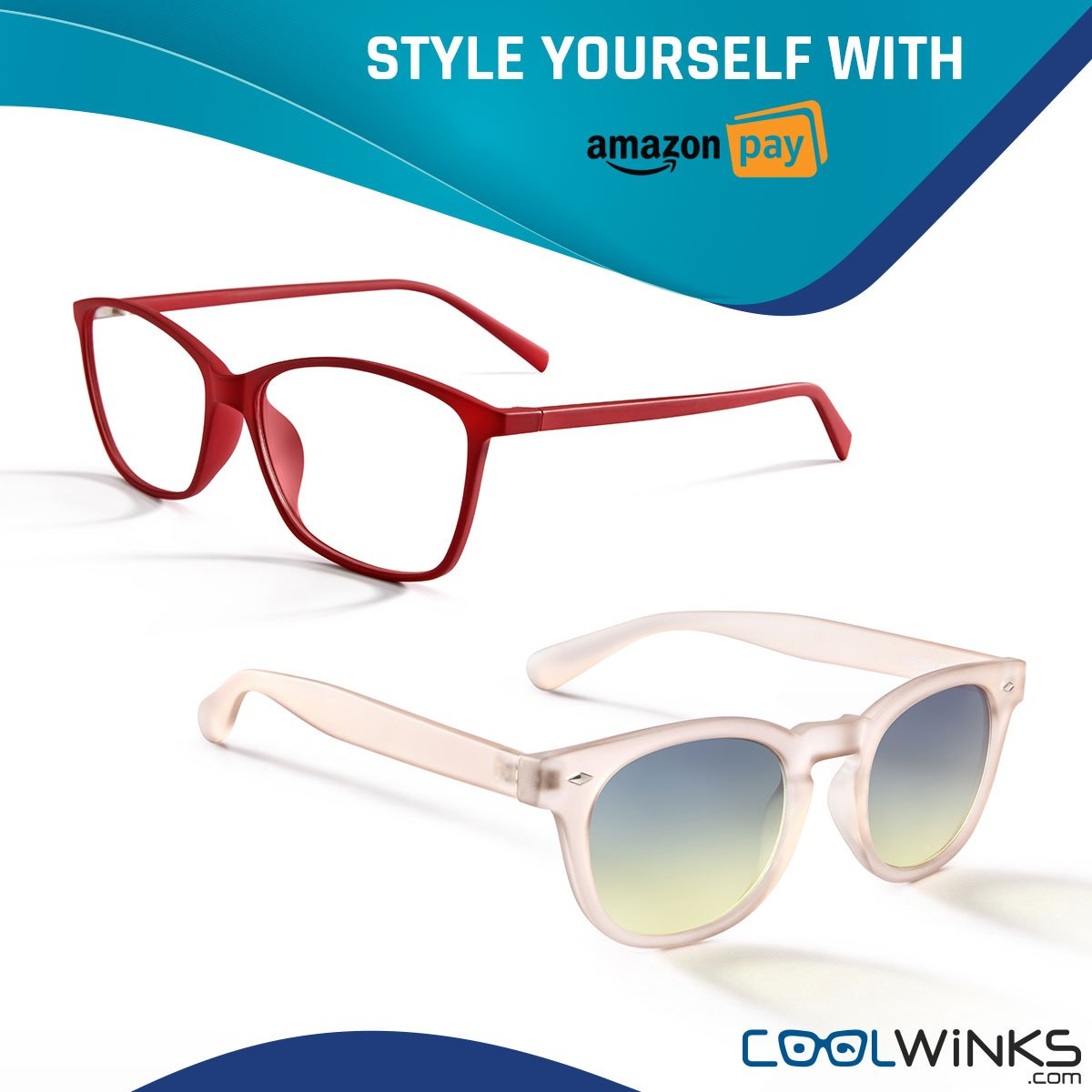 726002a180f Find yourself in the  spotlight with the right eyewear. Shop the trendiest   Sunglasses