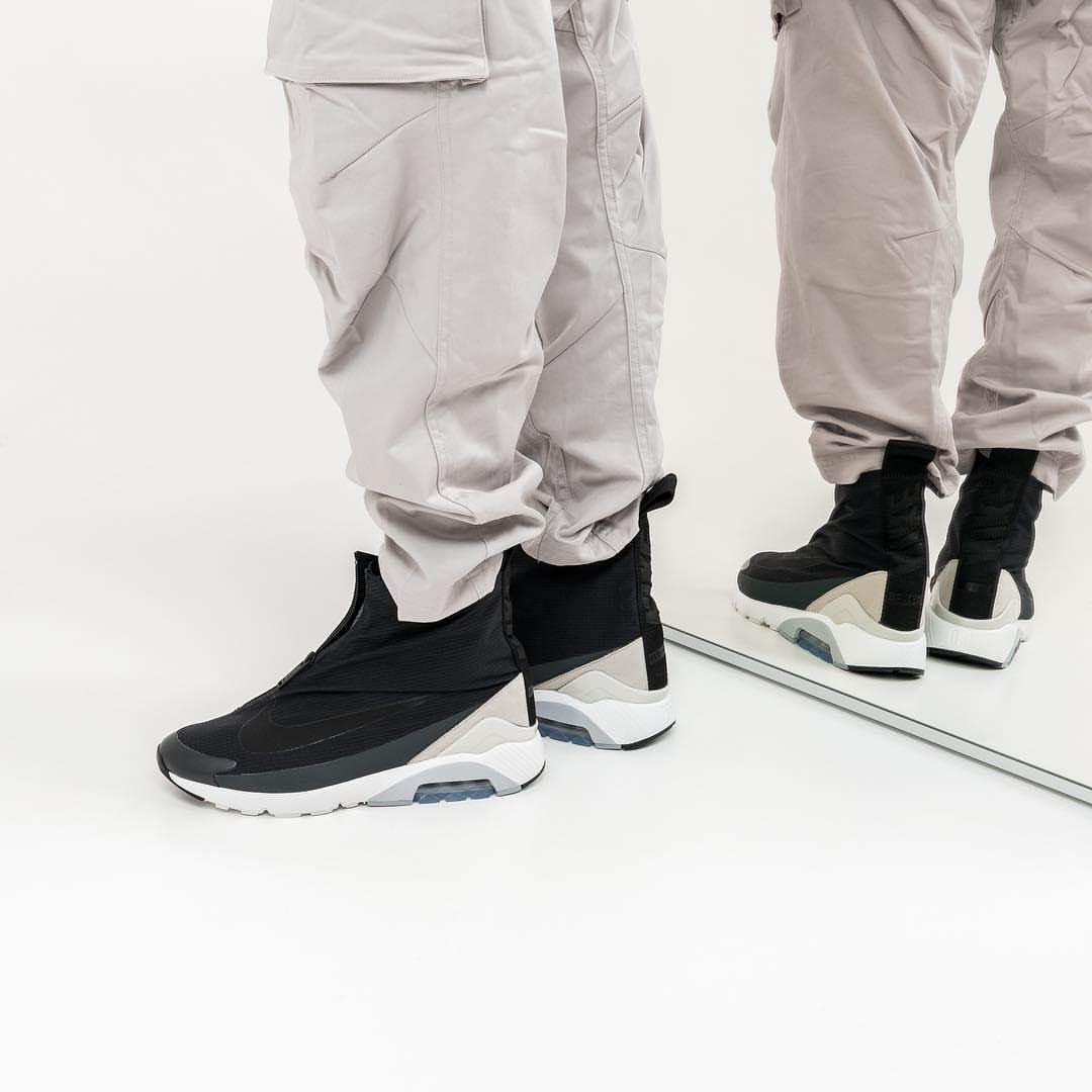 Release Date : April 26, 2019 Nike x Ambush Air Max 180 High