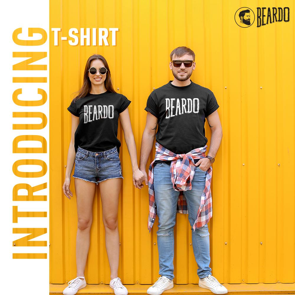 Get it from here 👉🏻 http://bit.ly/2IQcfxe  #Beardo #BeBeardo