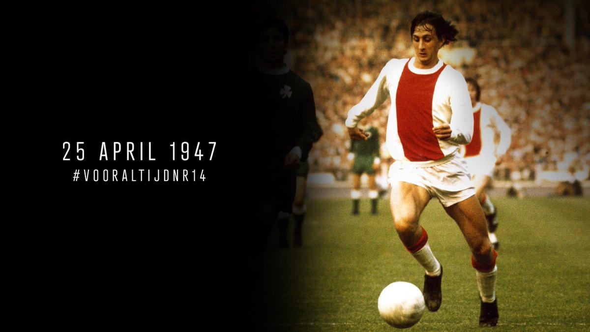 A star was born in 1947... ♥️  #vooraltijdnr14