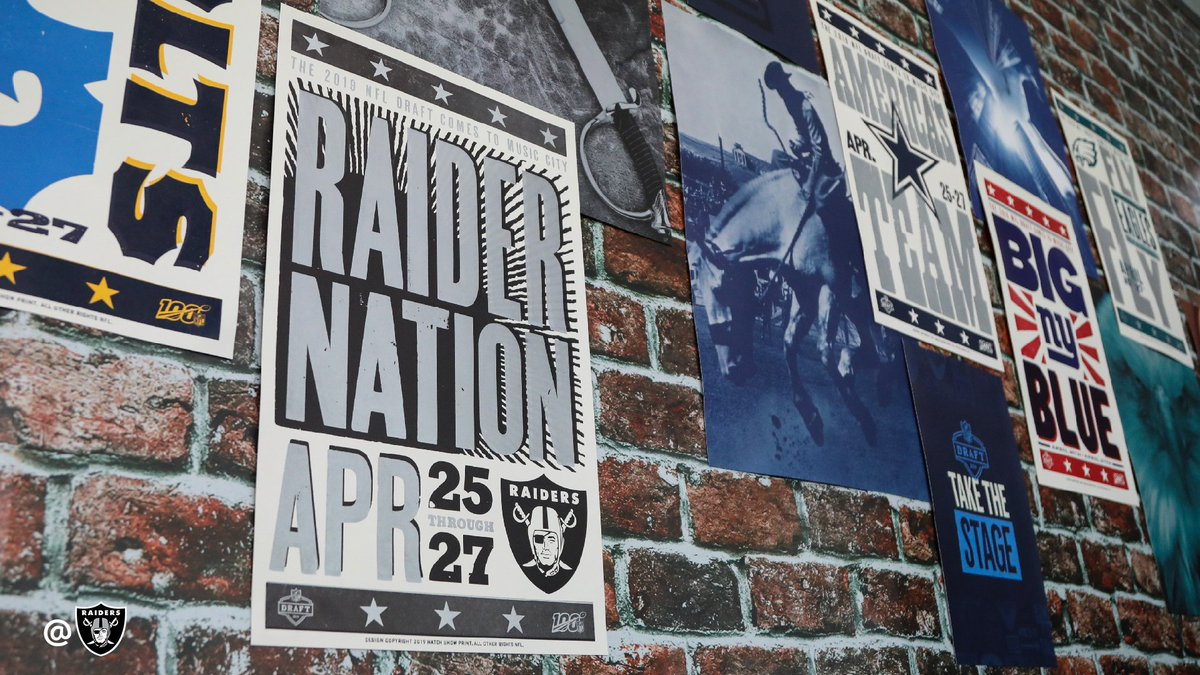 Oakland Raiders's photo on #raidernation