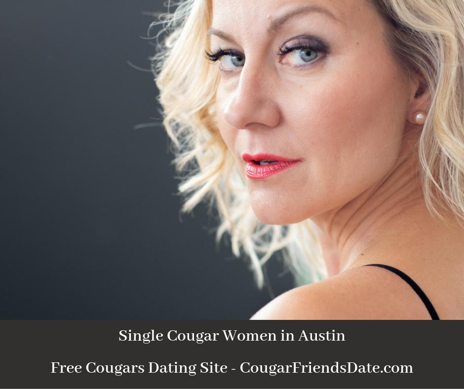Cougar dating site free
