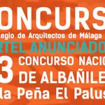 Image for the Tweet beginning: 📣El #COAMálaga ha abierto el