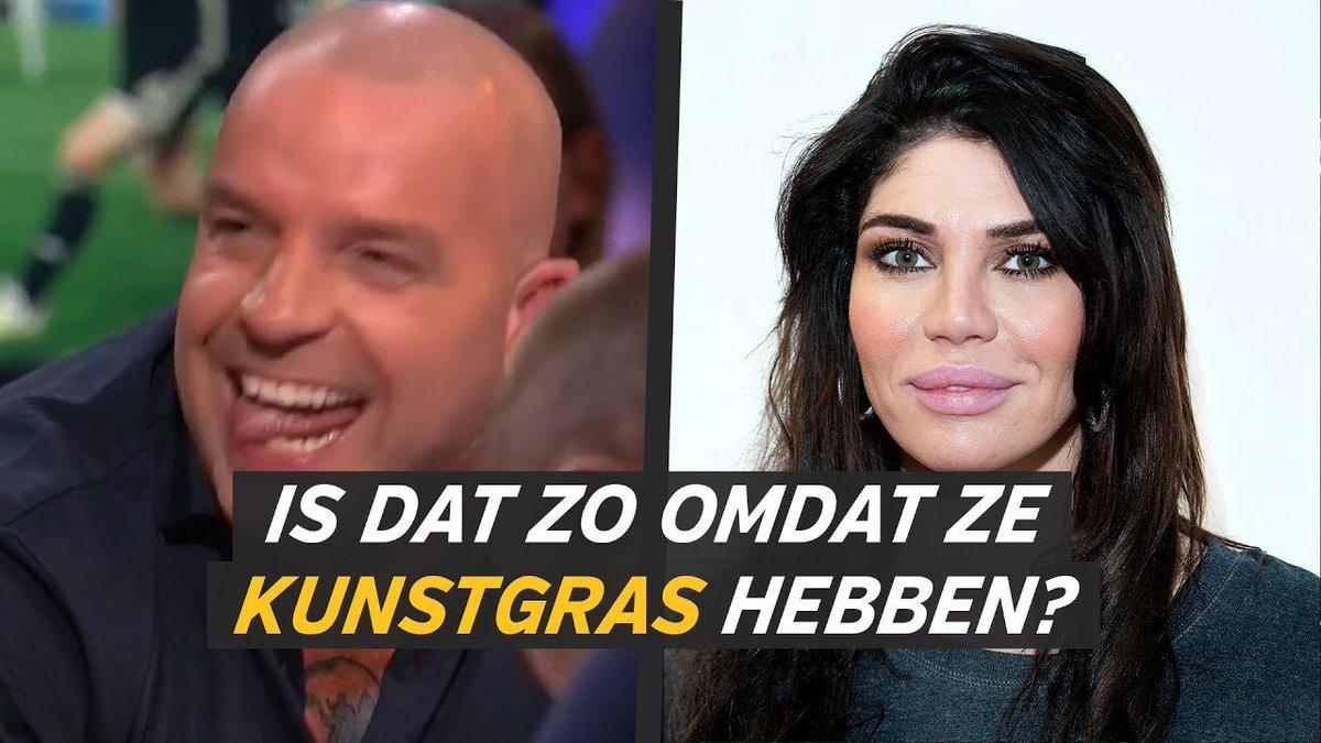 Rkcrss On Twitter Vrouw Van Der Meijde Denkt Dat Ajax Goal