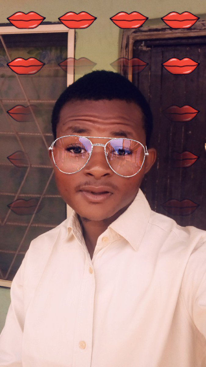 Today is this ugly guys birthday (Me). Say something nice.. Thank you..