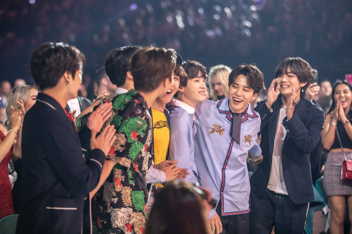 kill them with success and bury them with a smile.   #BBMAsTopSocial BTS @BTS_twt<br>http://pic.twitter.com/SmZJGSXSVb
