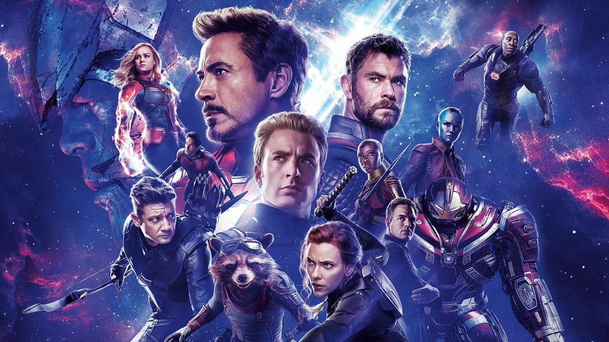 The first reactions to #AvengersEndgame  are largely positive. WE&#39;RE IN THE ENDGAME NOW:  http:// go.ign.com/DvDazd6  &nbsp;  <br>http://pic.twitter.com/swzuadJAxr