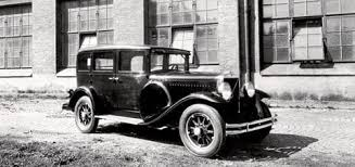 90 years ago today (23 April 1929) #Volvo  launched its second model, the 55 hp Volvo PV651 – PV stood for Private vehicle while the number 651 indicated  6 cylinder, 5-seater, and was the first of the series. https://bit.ly/2oV397P #cars #classiccars