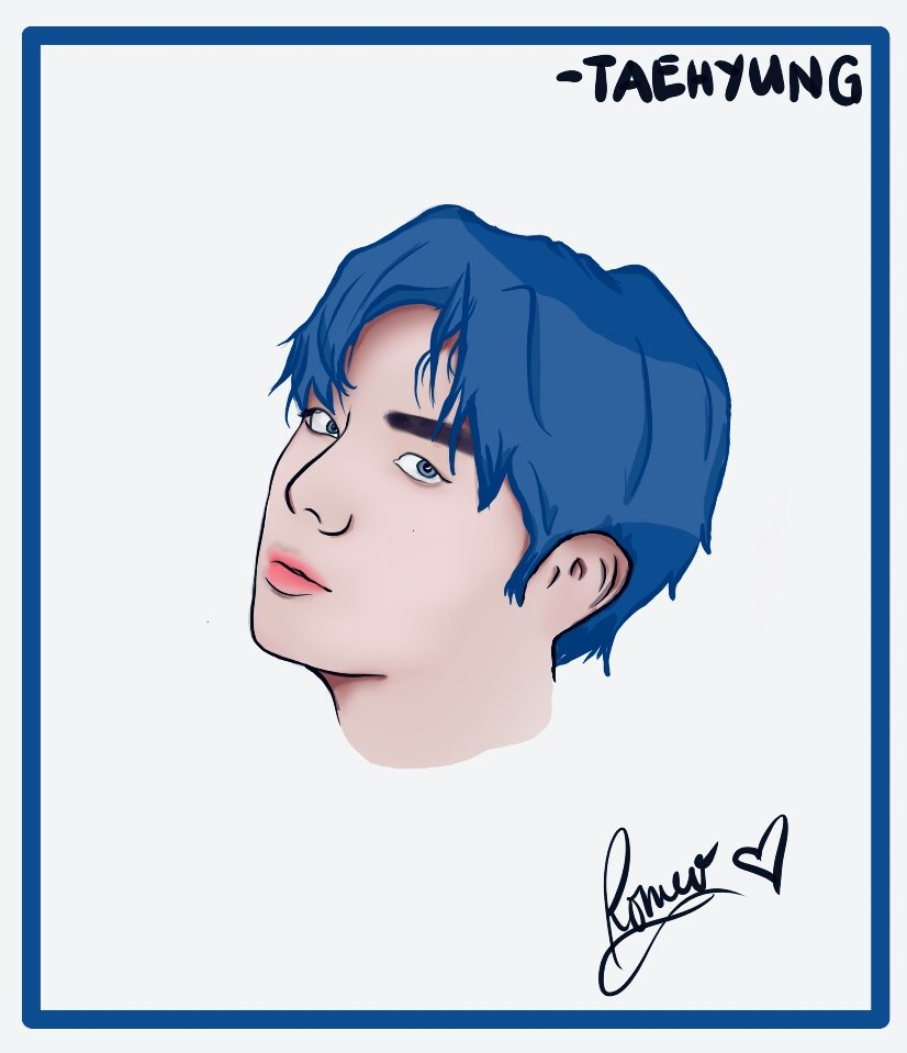 I got bored so I made this fanart. I know it&#39;s not that good but I tried. It&#39;s my first time making these.  #BBMAsTopSocial BTS @BTS_twt<br>http://pic.twitter.com/e3lRQJuhFJ