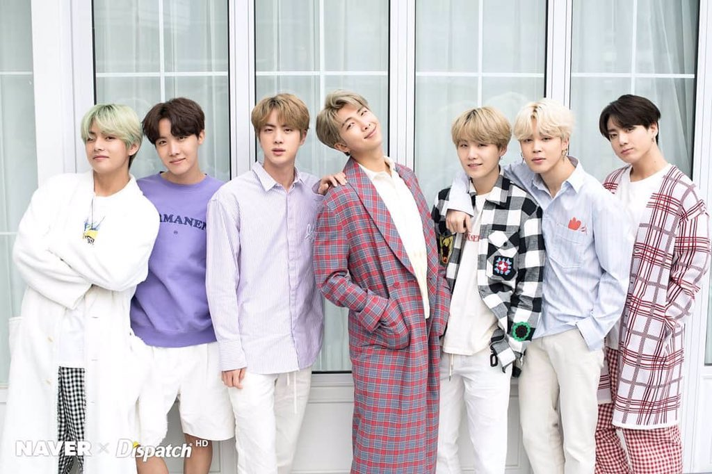 I just voted for BTS for #BBMAsTopSocial at the 2019 Billboard Music Awards. RT to vote too! @BTS_twt<br>http://pic.twitter.com/ZYZ5j7WmSU