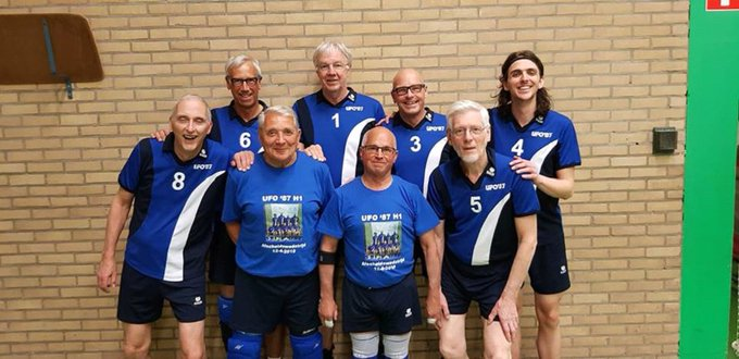 UFO-heren eindigen 6de in competitie, damesteam degradeert https://t.co/G0n6MeIrz6 https://t.co/y4VrbkWM4n