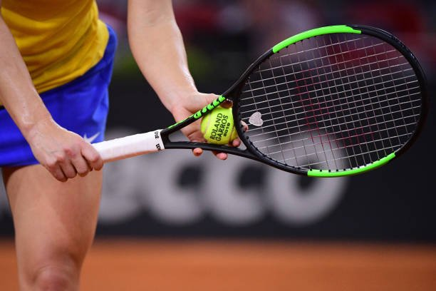 Tennis Racket Pro's photo on #FedCup