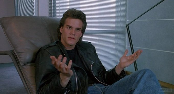 Happy Birthday to Craig Sheffer who turns 59 today! Name the movie of this shot. 5 min to answer!