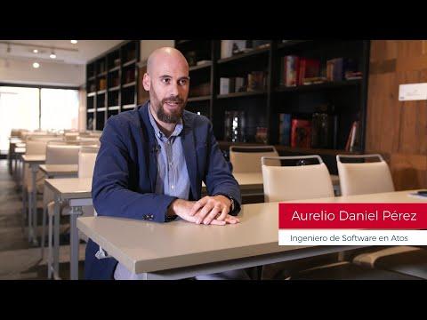 No te pierdas la entrevista a nuestro compañero Aurelio Pérez sobre la transformación digital...