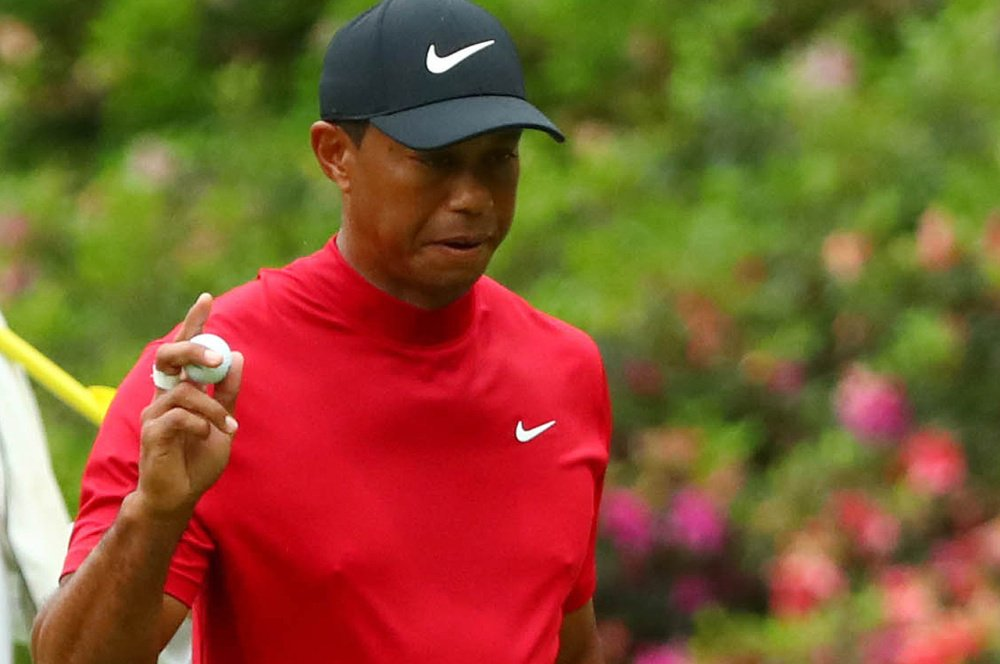 Bridgestone sells out of Tiger Woods Masters limited-edition balls - https://t.co/TuooTub45X   Tiger Woods used a Bridgestone Tour B XS ball to win the 2019 Masters, his 15th major title, and now the ball maker is saying congratulations by releasing a special box of those b... https://t.co/zSpkuJlZjQ
