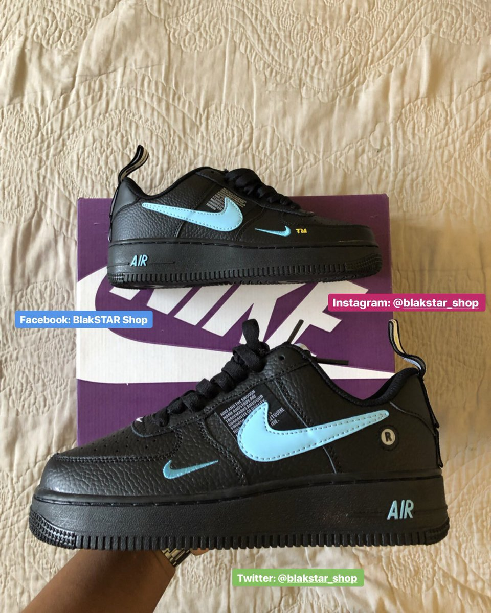 detailed look e40f2 b3306 Nike Air Force - LV8 Utility Only R1 200 FREE DELIVERY AROUND SA WhatsApp  0608604255