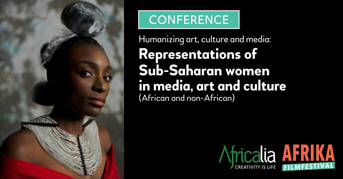 "The conference ""Humanizing Culture, Art & Media"" has put together an international woman panel. It takes place on: * Friday April 26th at 2:00 PM at M - Museum in Leuven  * Saturday April 27th at 2:00 PM at the Royal Museum for Central Africa in Tervuren https://tinyurl.com/y5mmnnjv"