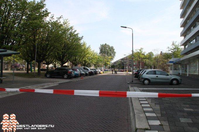 Poeldijker betrokken bij schietincident Delft (update) https://t.co/heDwjeuSB2 https://t.co/r3gLpyuVEq