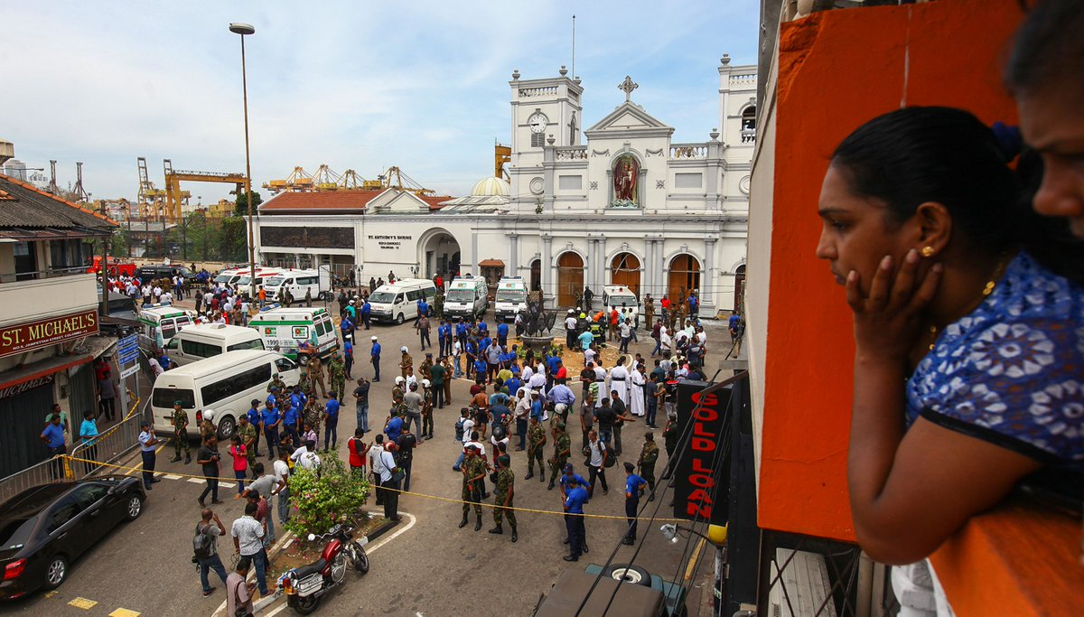 Can Facebook be trusted to combat misinformation? Sri Lanka's shutdown suggests no.