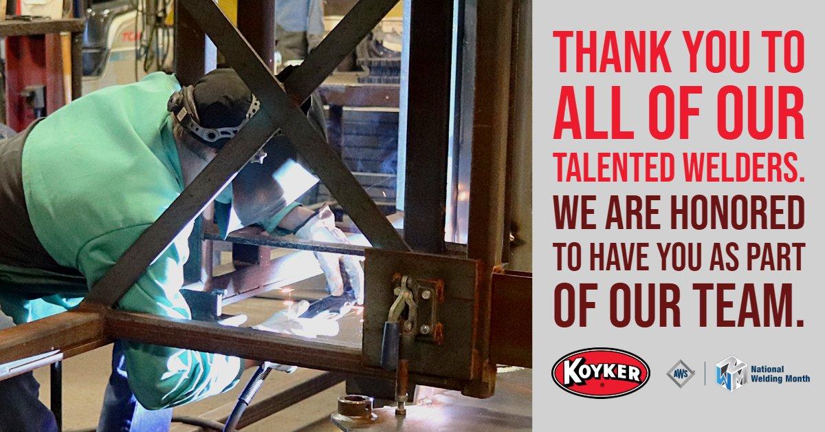 Koyker Manufacturing (@koykermfg) | Twitter