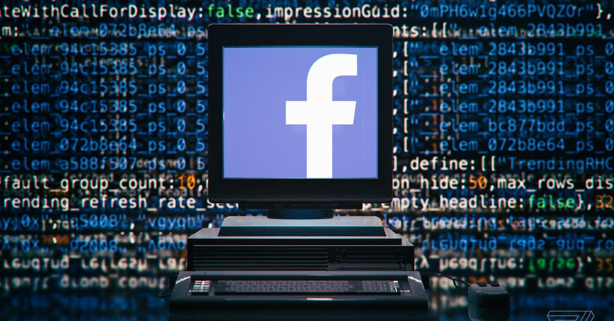 test Twitter Media - ⚠️ #Facebook admits harvesting 1.5 million people's #email contacts without consent https://t.co/sfsKw6aNuG  #TechNews #TechnologyNews #socialmedia https://t.co/h20wwanoYI