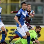 Image for the Tweet beginning: SERIE B: il Brescia abbatte