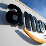 Image for the Tweet beginning: Amazon strengthens ties with French