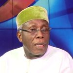 Image for the Tweet beginning: Audu Ogbeh Advocates Research-Based Agriculture